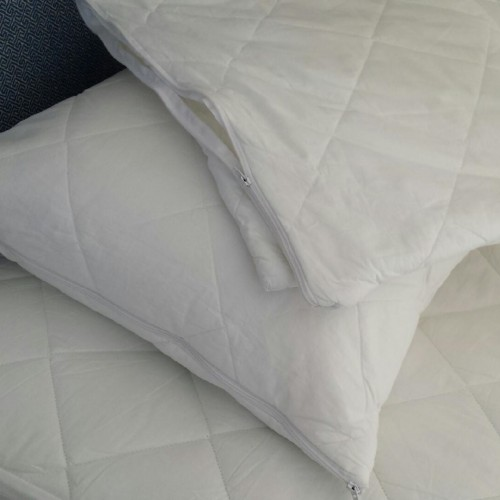 Pillow Protectors - pair