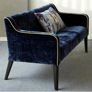 Upholstered